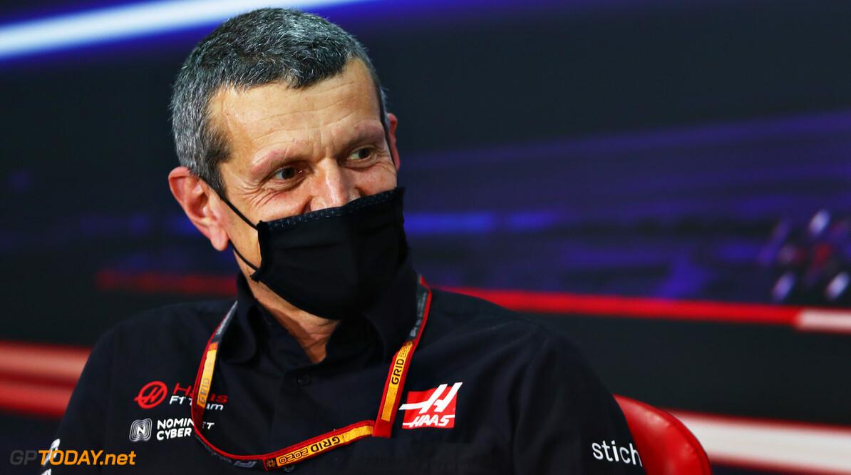 """Haas F1 over rookie line-up voor 2021: """"Ze mogen fouten maken"""""""