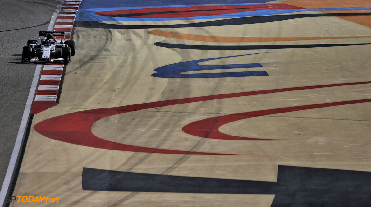 Daniil Kvyat heeft geaccepteerd dat hij in 2021 geen F1-stoeltje heeft