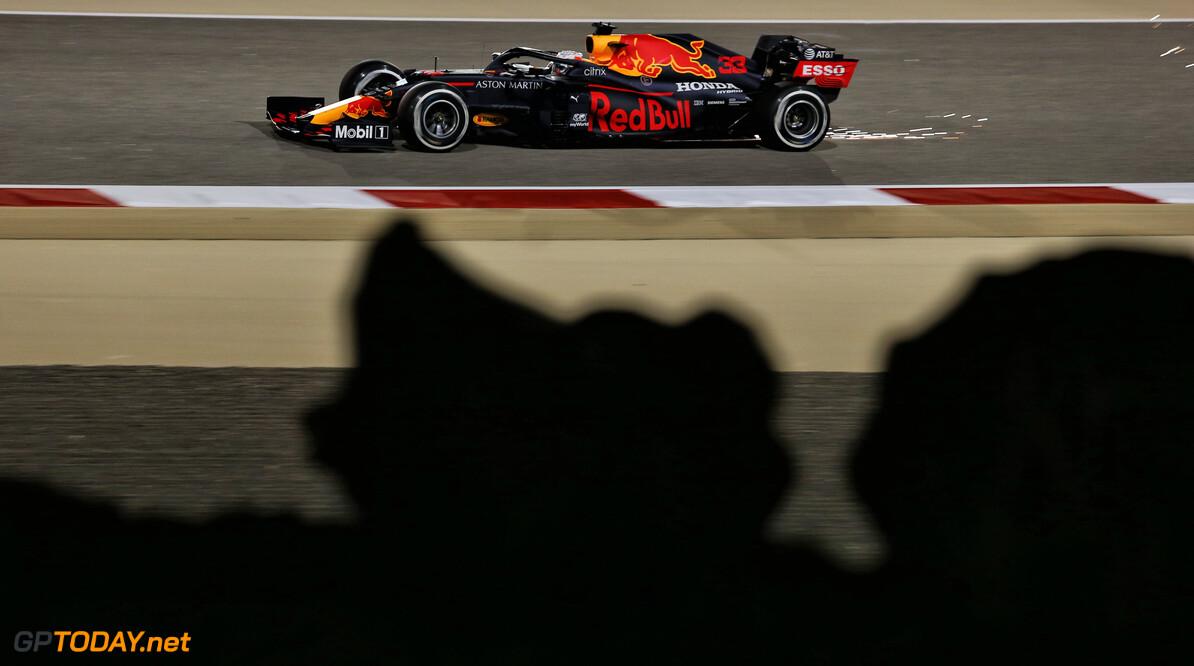 Snelste subsectors van de kwalificatie GP Sakhir: Verstappen snel in langzame bochten, Renault-krachtbron snel op het rechte stuk