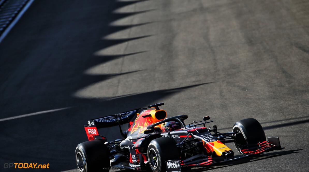 F1 kwalificatie GP Abu Dhabi: Verstappen pakt eerste pole position in 2020!