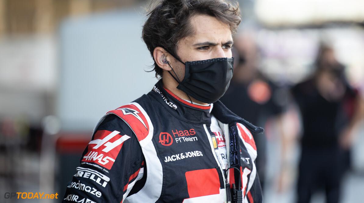 <b>Officieel:</b> Fittipaldi ook in 2021 test- en reserverijder bij Haas F1