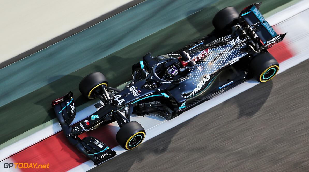 In Beeld: voorbereidingen voor GP Monaco zijn van start gegaan