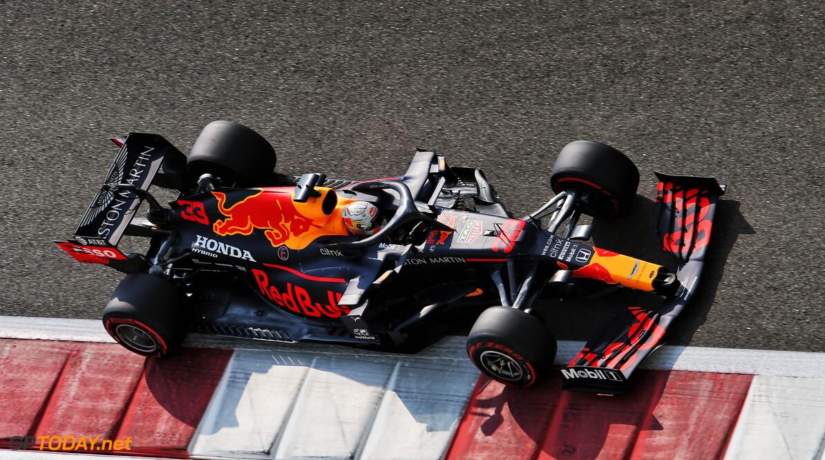 'Red Bull Racing ontwerpt compleet nieuwe versnellingsbak voor 2021'