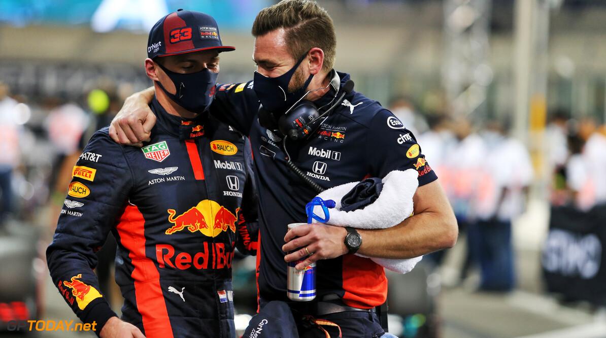 """Jan Lammers: """"Russell liet zien waarom Verstappen in een Mercedes van Hamilton kan winnen"""""""