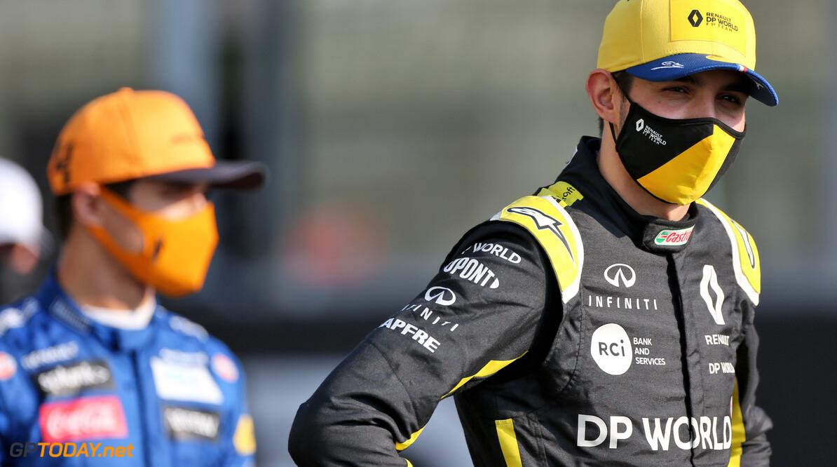 Ocon toont respect voor WRC-coureurs na rallydebuut: ''Ze hebben ballen van staal''
