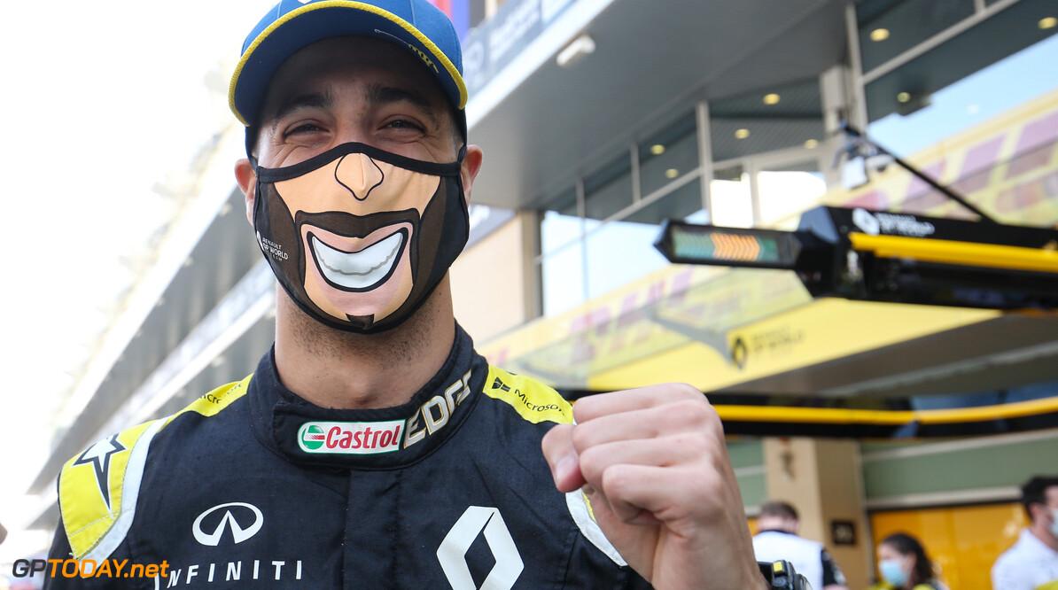 Dit is hoe McLaren de gewenste ambiance kan behouden met Ricciardo