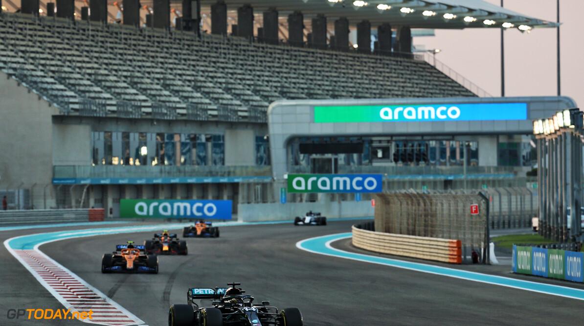 Mercedes klaar om verder te kijken indien Hamilton met pensioen gaat
