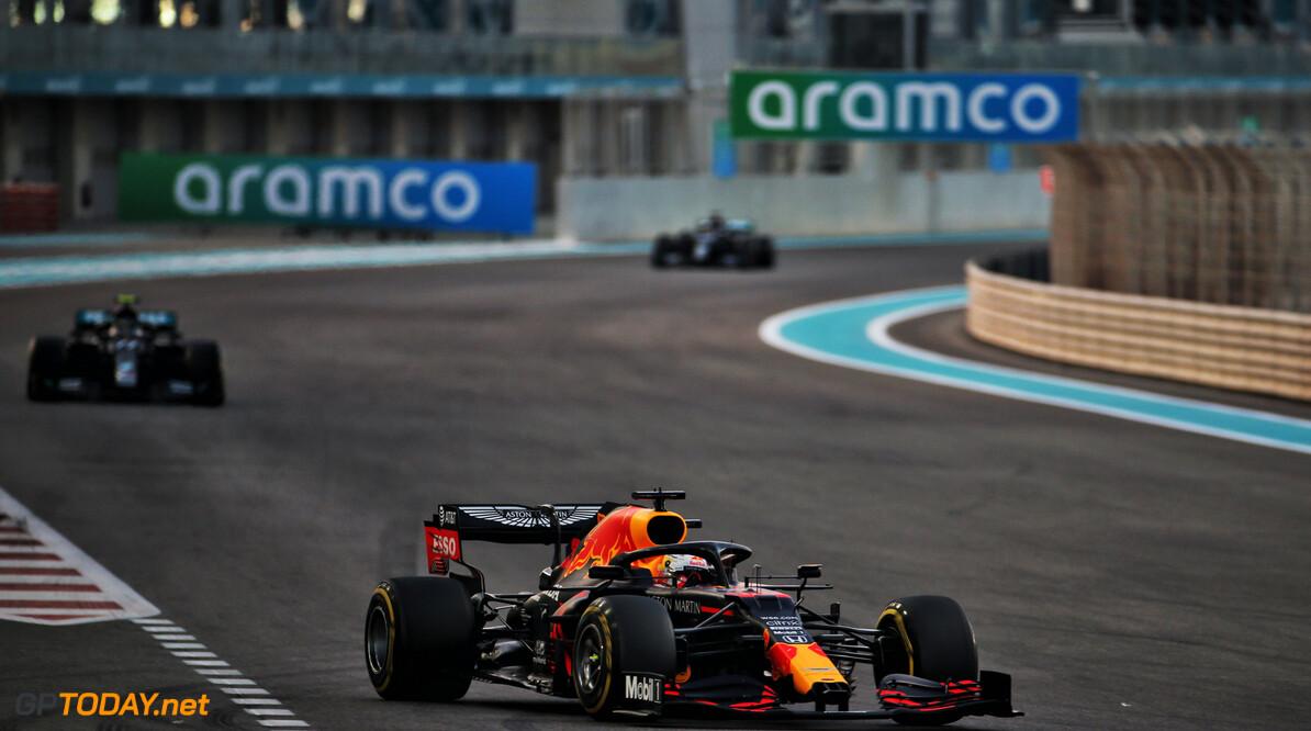 <b>Video:</b> Max Verstappen vraagt om motor terug te schroeven, team reageert met nee