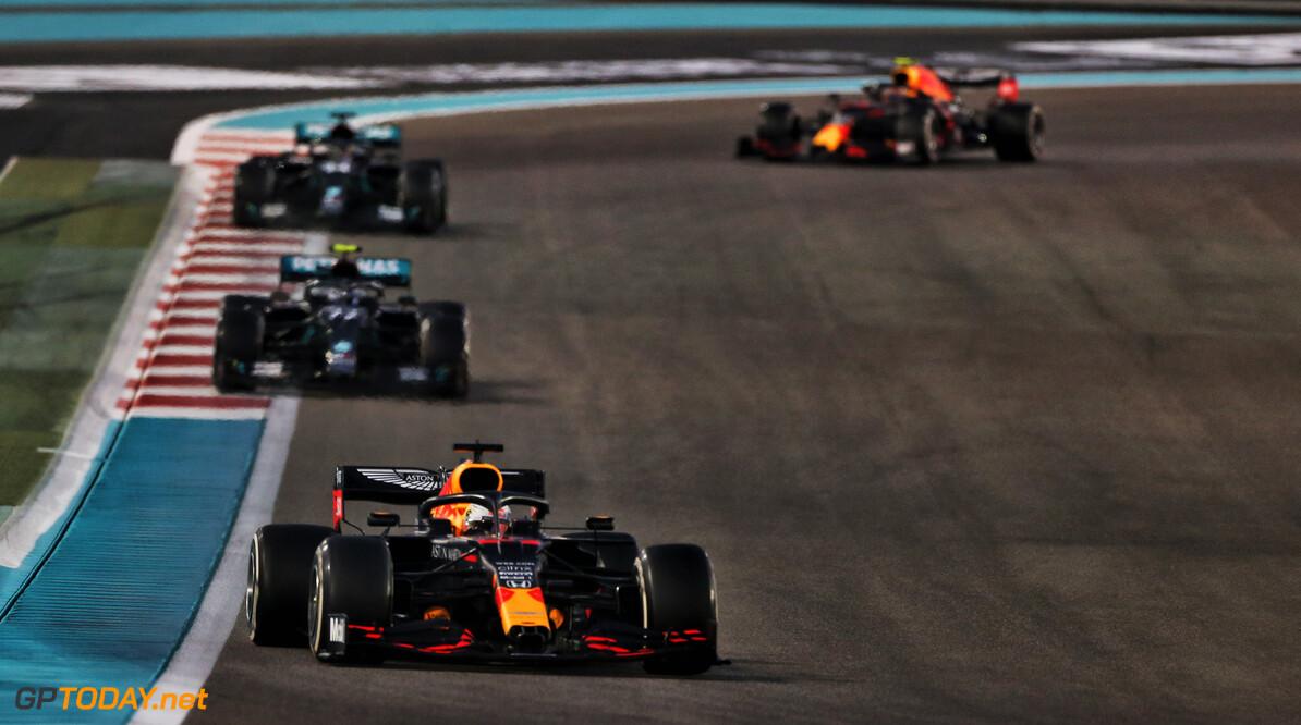 Sky Sports blikt met heerlijke samenvatting terug op Abu Dhabi Grand Prix