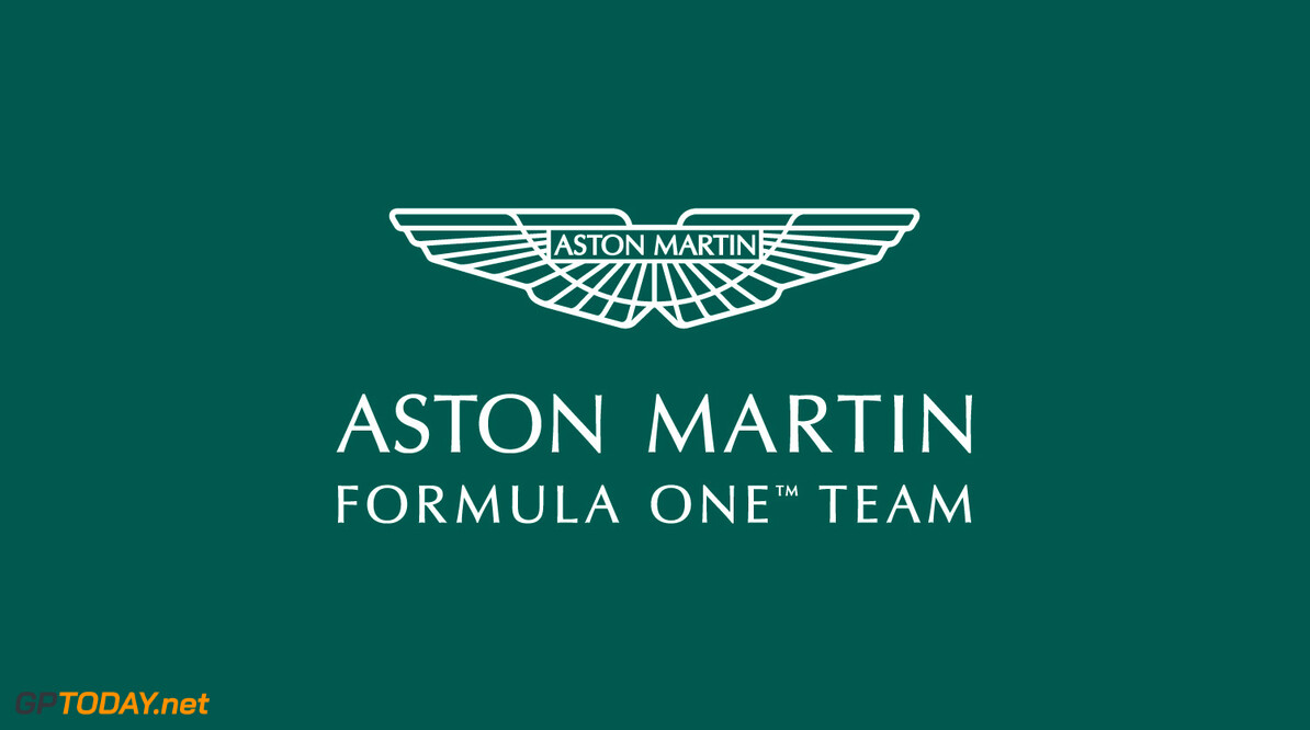 Aston Martin F1 Team onthult livery voor 2021 in februari