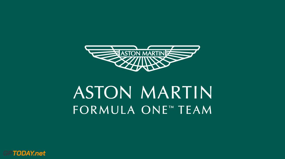 <b>Officieel:</b> Aston Martin F1 Team strikt Cognizant als titelsponsor