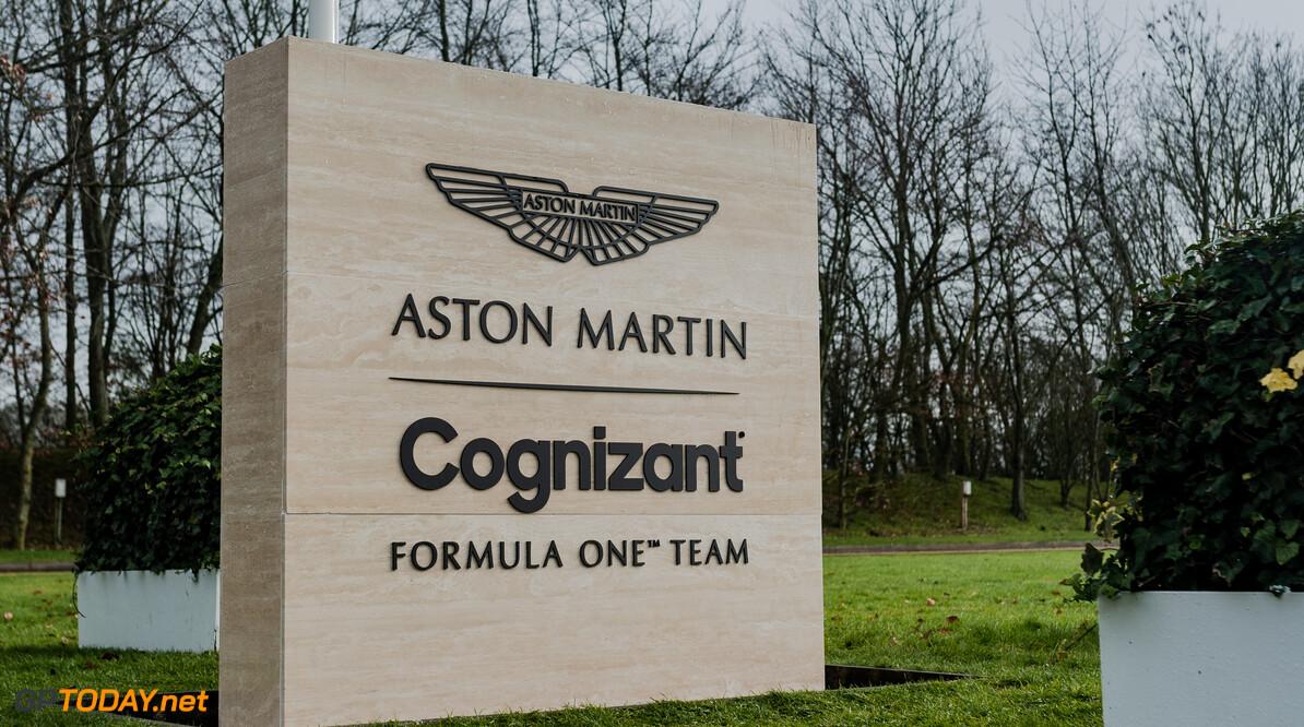 <b>Historie:</b> Aston Martin: onzichtbaar in F1, grandioos in Le Mans