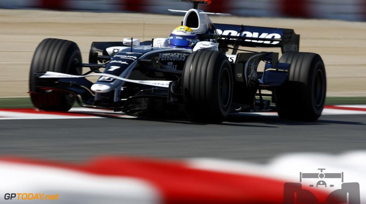 Punten voor Nakajima, uitvalbeurt voor Rosberg
