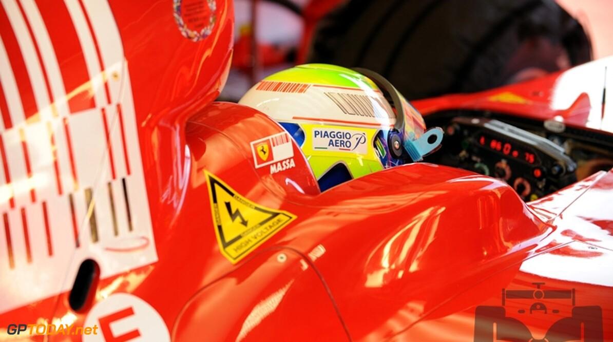 FIA laat standaard KERS ontwikkelen voor 2011