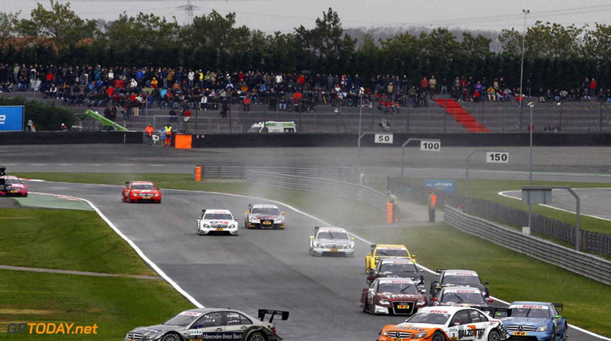 Raceprogramma & tijdschema's 26, 27 en 28 november 2010