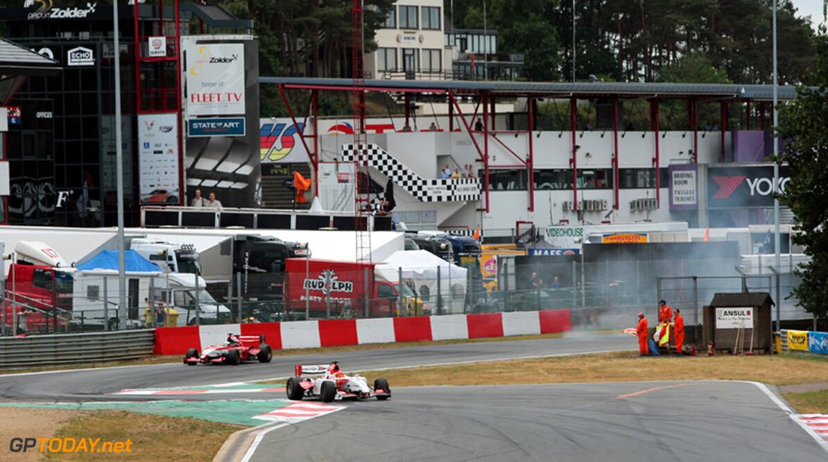 Superleague Formula presenteert 2011-schema, Assen op 5 juni