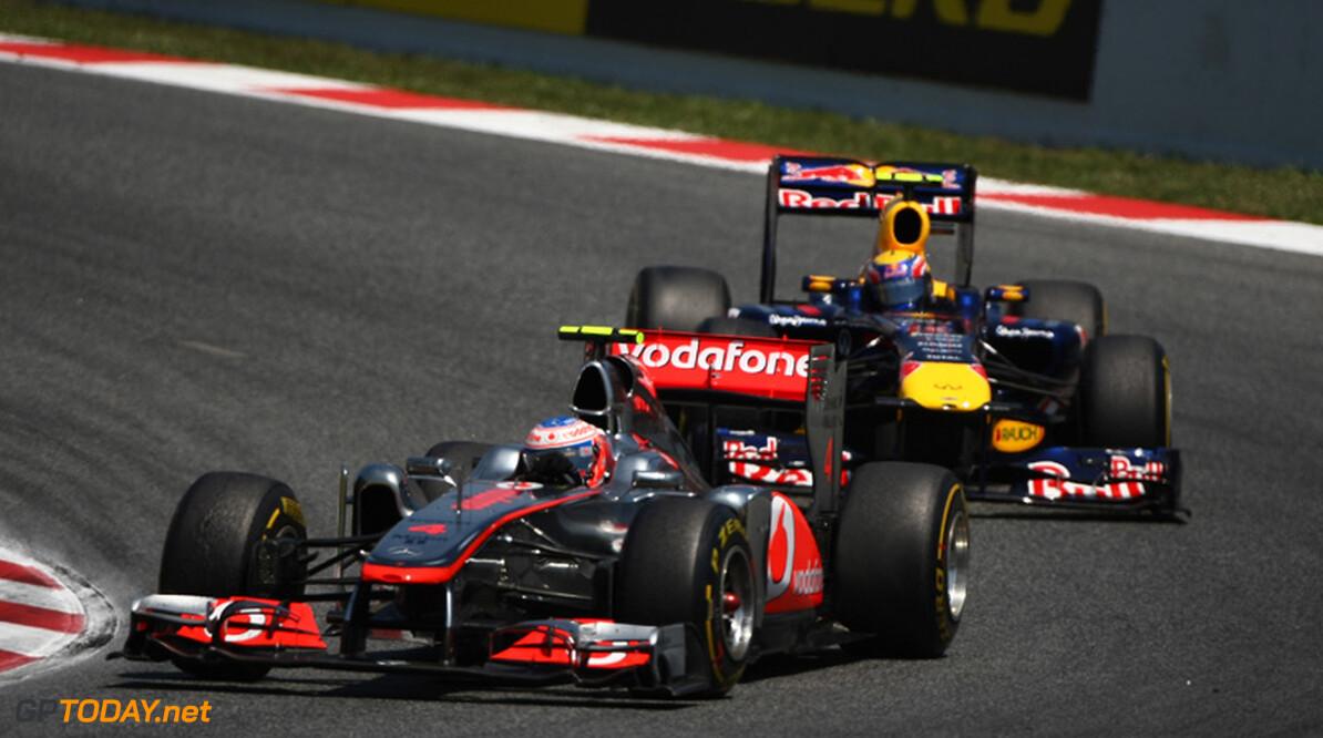 McLaren met nieuwe voorvleugel in India op jacht naar winst