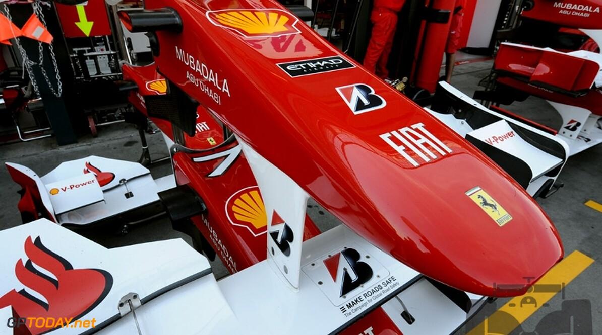 Ferrari steunt invoering turbomotor voorwaardelijk