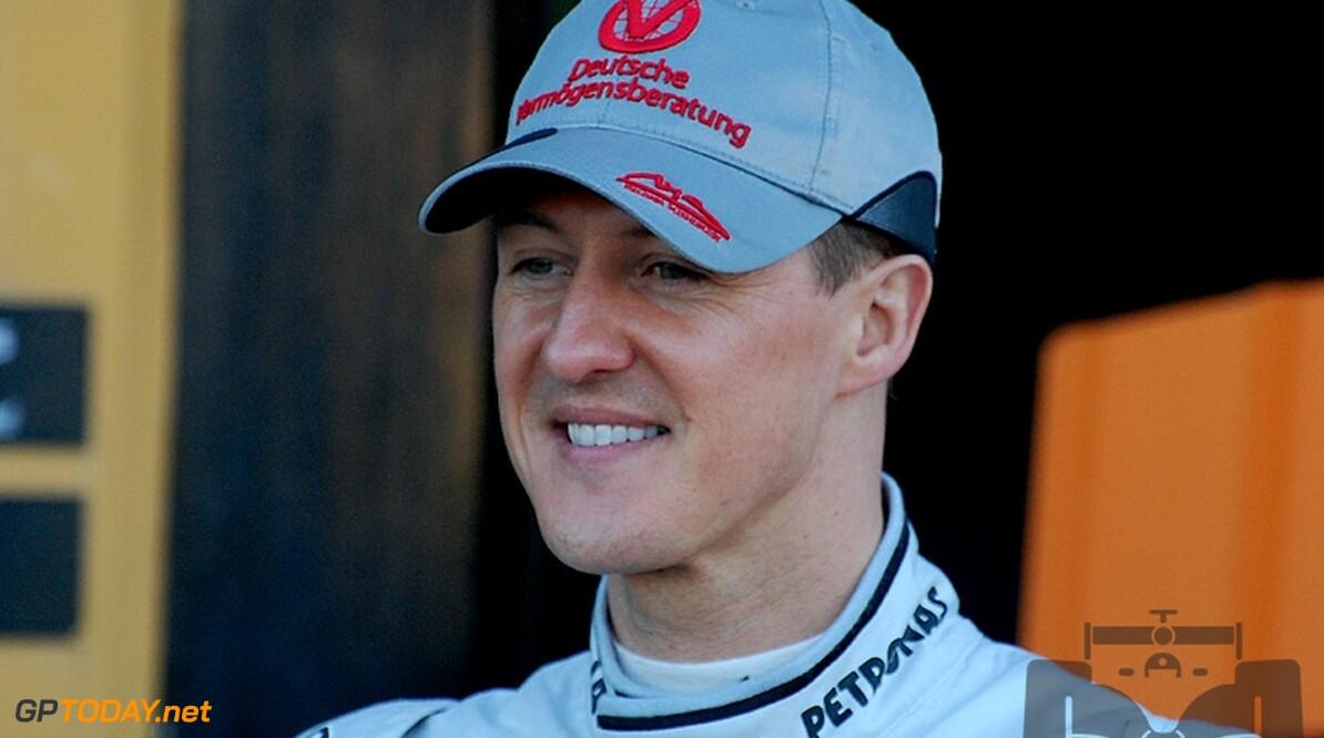 """Kehm: """"Schumacher heeft geholpen om Mercedes een topteam te maken"""""""