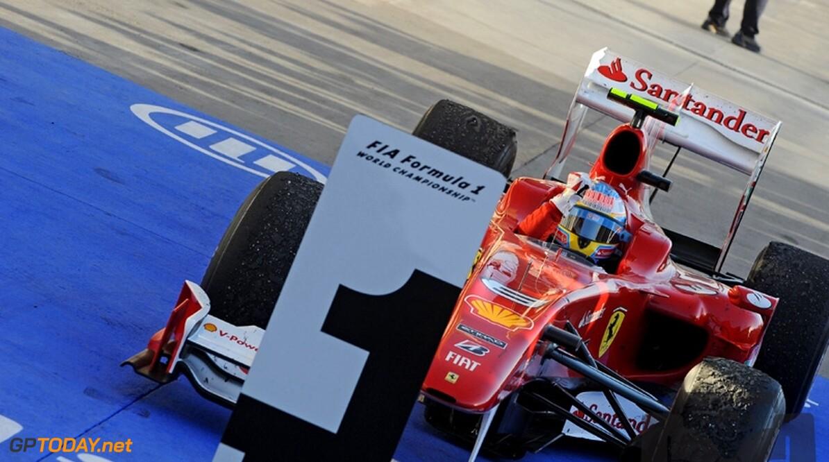 """Eddie Jordan: """"Ferrari moet uitgesloten worden!"""