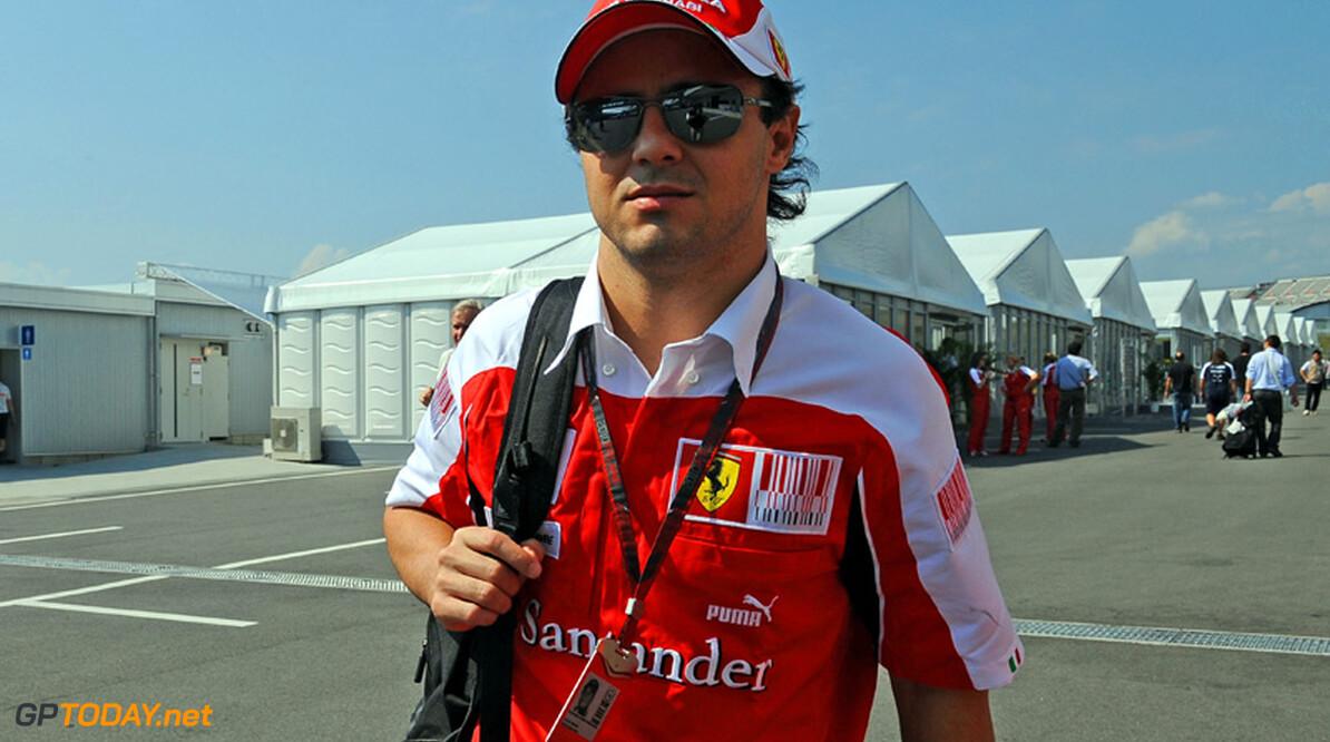 Felipe Massa riskeert zes jaar celstraf bij helpen van Alonso