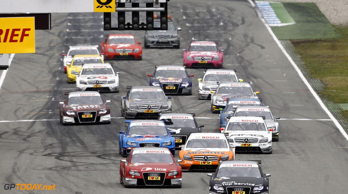 Ook Opel kiest voor comeback in DTM in 2012