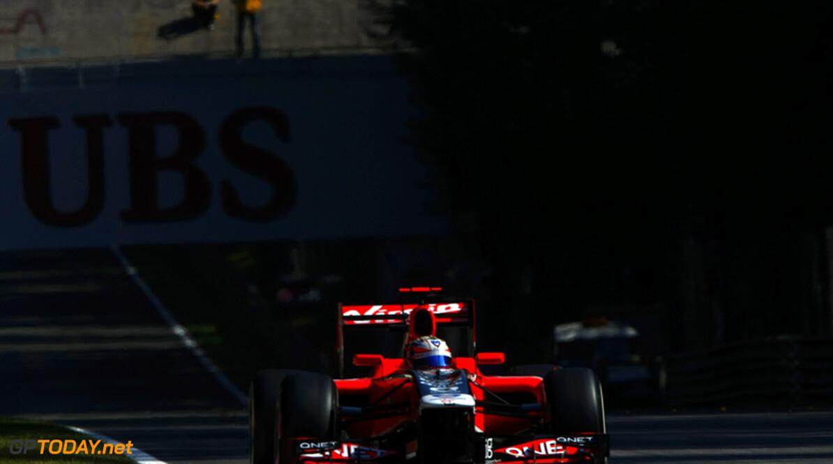 Virgin Racing vol vertrouwen over stap voorwaarts in 2012