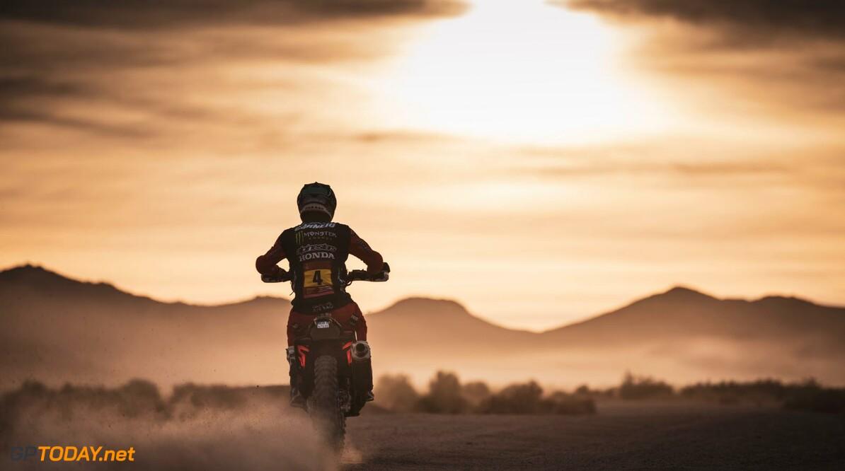 <b>Foto's:</b> Dakar 2021