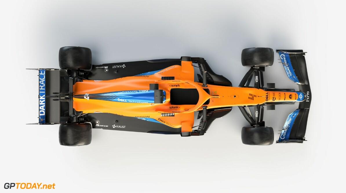 <b>Video:</b> Volg McLaren tijdens de eerste week met de MCL35M