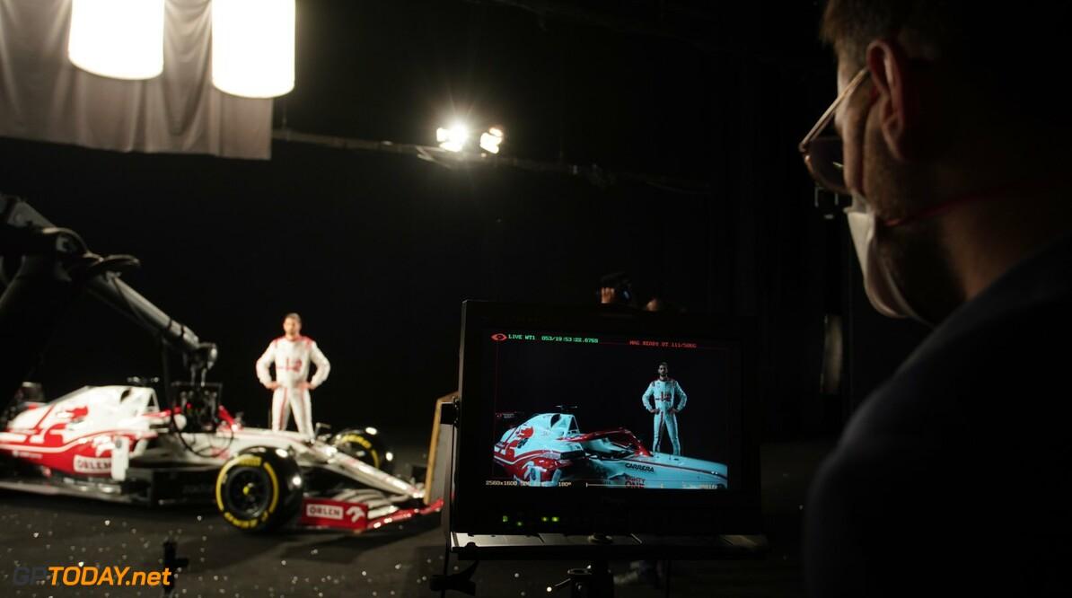 "Alfa Romeo focust zich al op 2022: ""Revolutionair andere auto"""