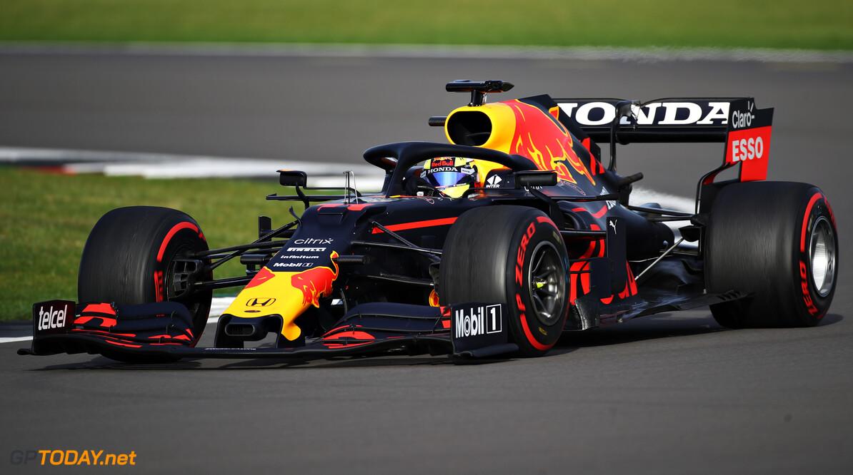 Red Bull Racing slaat handen ineen met sponsor América Móvil