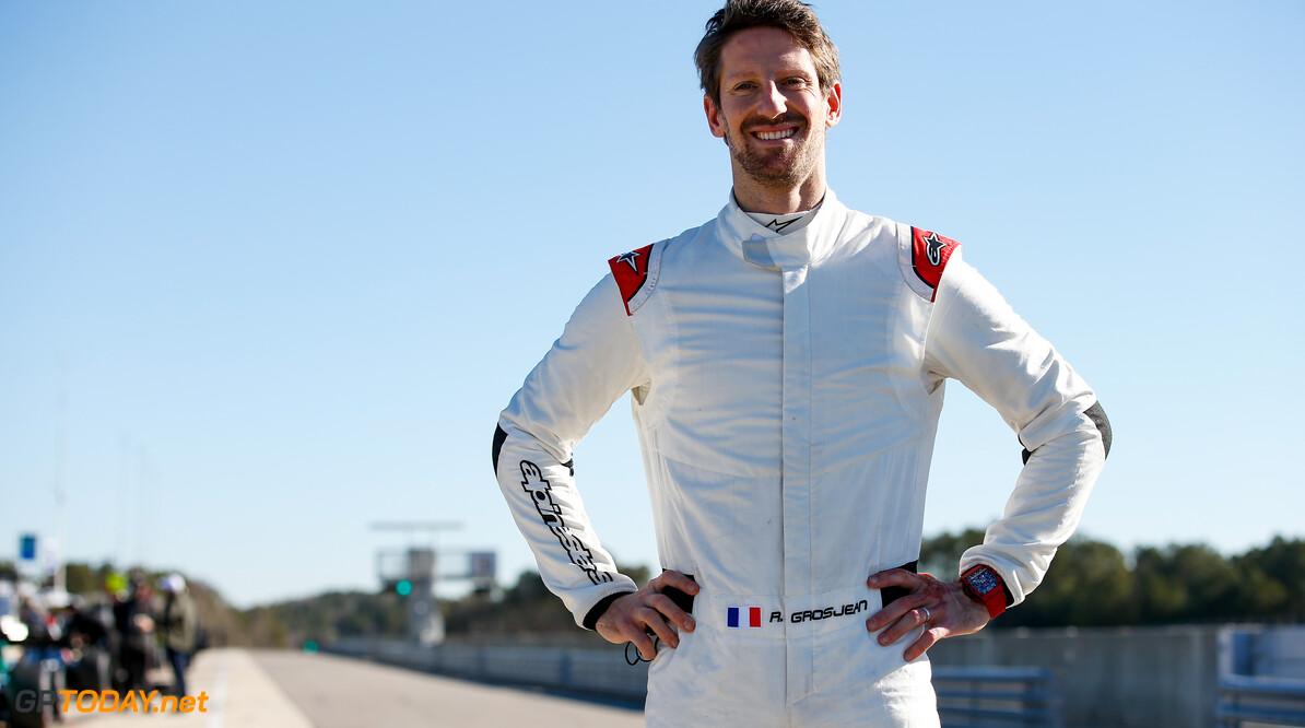 Haas F1 besteedt Esports-activiteiten uit aan Romain Grosjean