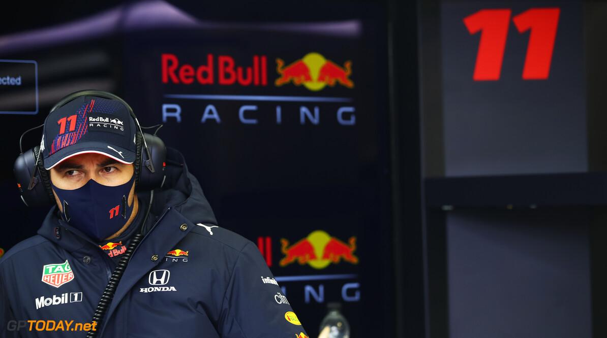 Tost verdedigt keuze Red Bull Racing voor buitenstaander Perez