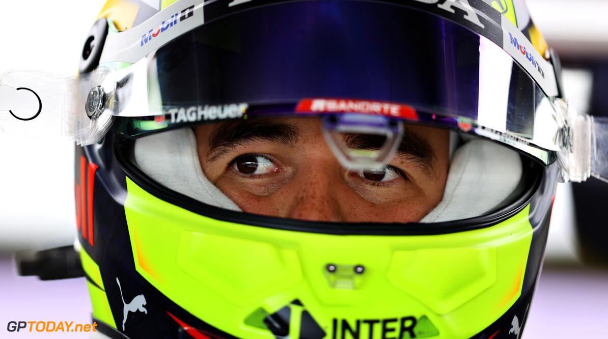"""Perez over zijn toekomst: """"Voor  Red Bull Racing rijden opent veel deuren voor mij"""""""