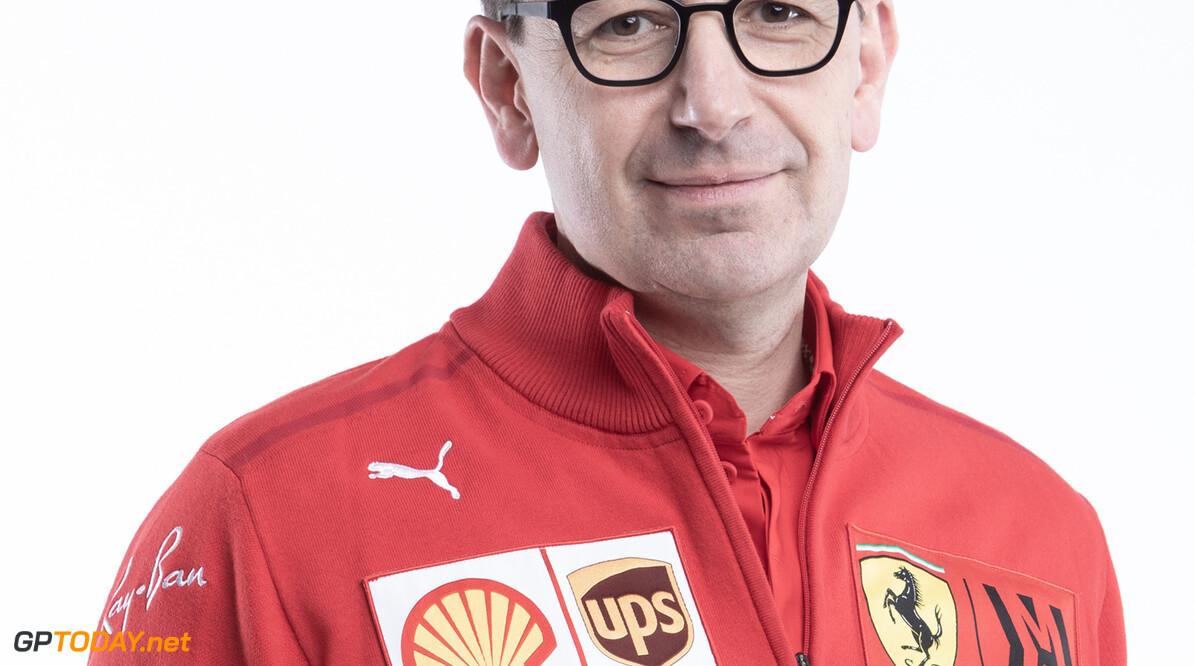 FILMING DAY - MARANELLO 2021 FILMING DAY STATICO - MARANELLO 18/02/2021 credit: (C) Scuderia Ferrari Press Office FILMING DAY - MARANELLO 2021 (C) FOTO COLOMBO IMAGES / ORAZIO  MARANELLO ITALIA