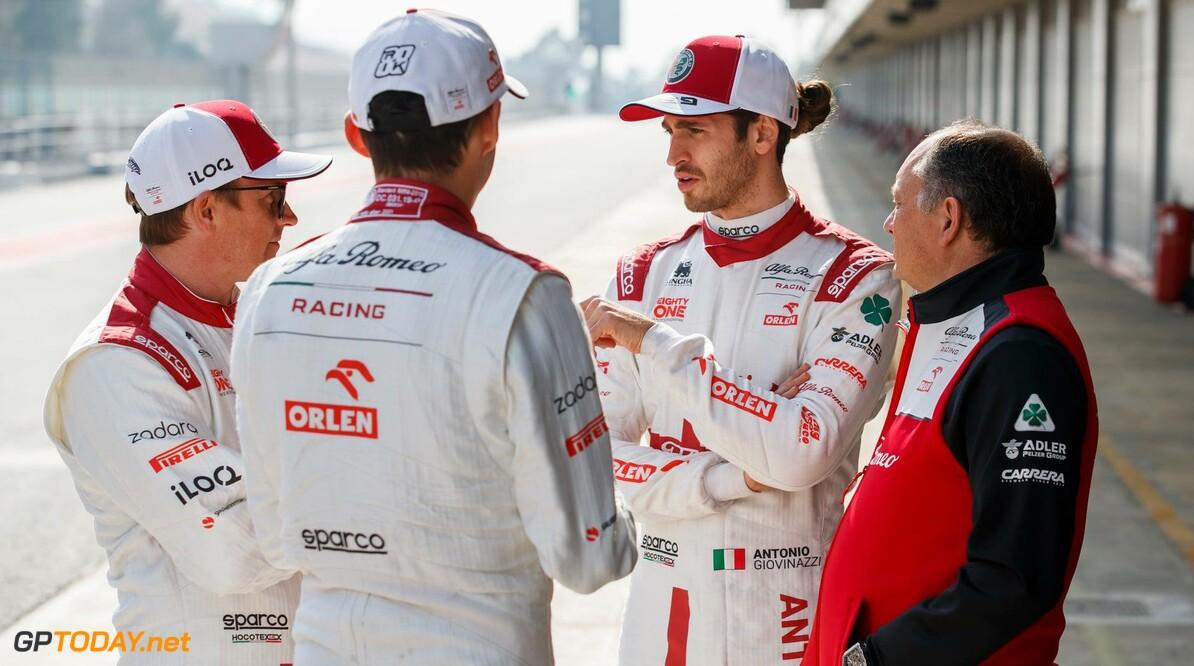 Alfa Romeo gaat samenwerking met kledingmerk Code-Zero aan