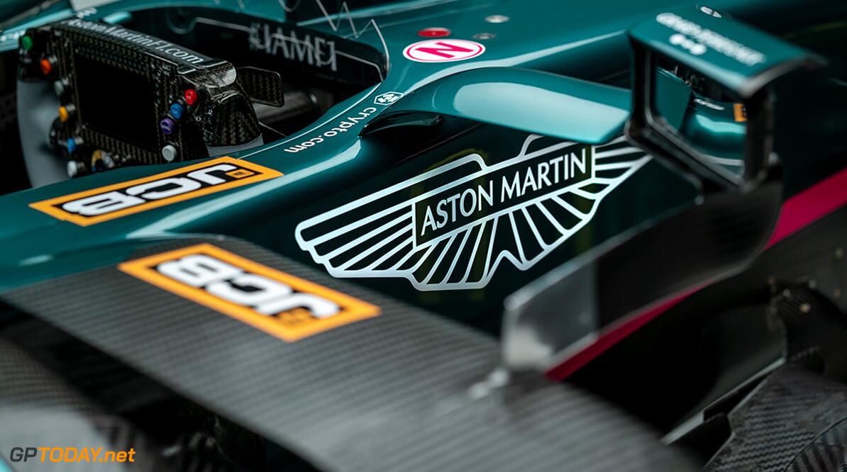 <b>Video:</b> Het verhaal achter de livery van Aston Martin F1 Team voor 2021