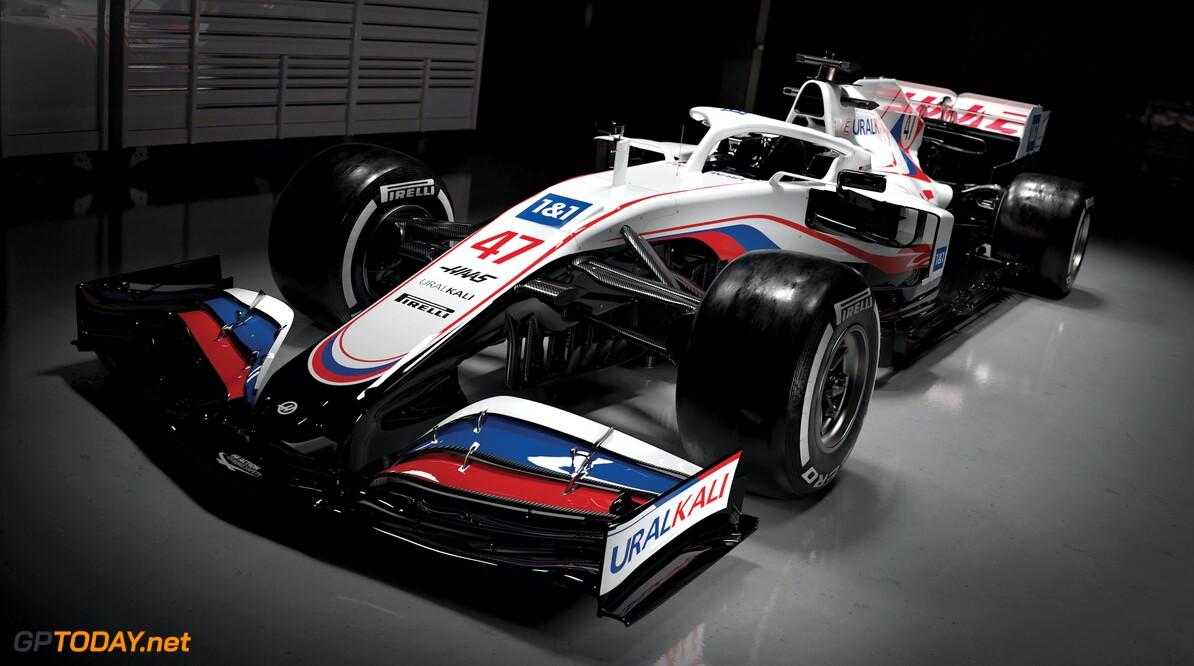 Haas F1 onthult VF-21 vrijdag voor aanvang van eerste testdag