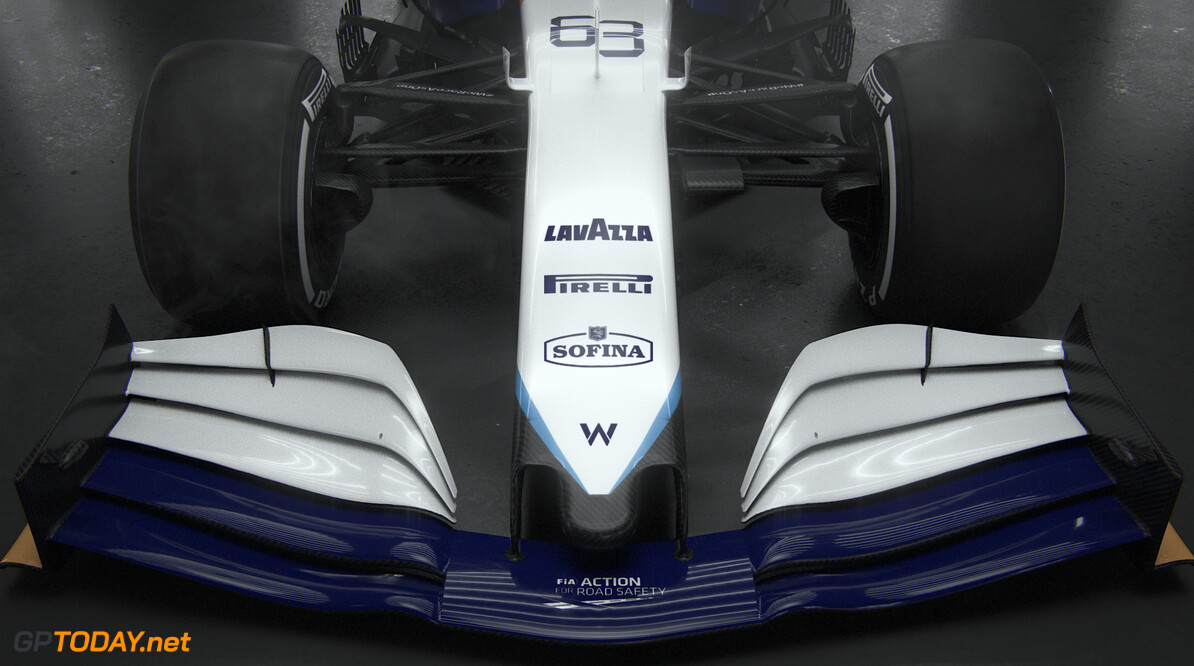 Williams Racing strikt horlogemerk Bremont als nieuwe partner