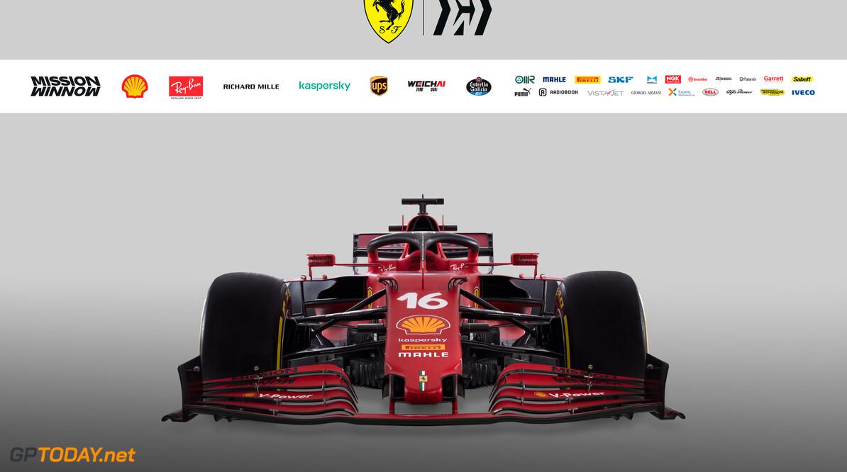 FILMING DAY - MARANELLO 2021 FILMING DAY STATICO - MARANELLO 03/03/2021 credit: (C) Scuderia Ferrari Press Office FILMING DAY - MARANELLO 2021 (C) FOTO COLOMBO IMAGES / ORAZIO  MARANELLO ITALIA