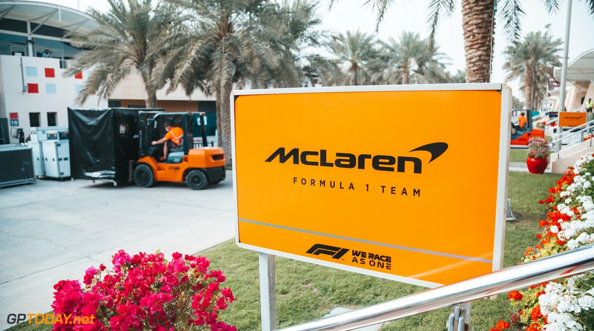 'McLaren brengt aanstaande zondag groot nieuws naar buiten'
