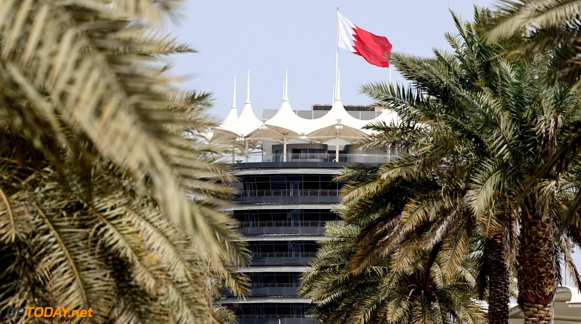 <b>Grand Prix van Bahrein</b>: Controverse in het Midden-Oosten