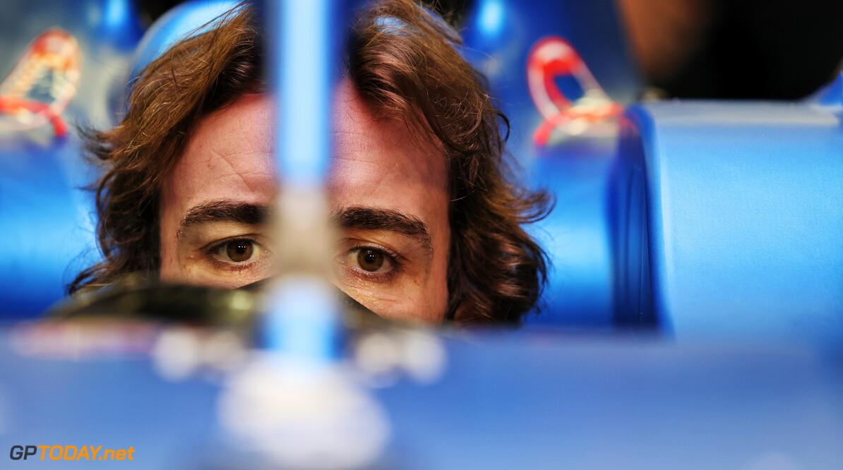 """Minderwaardigheidscomplex Alonso: """"Ik voel een gebrek aan respect, het was een grafstemming"""""""