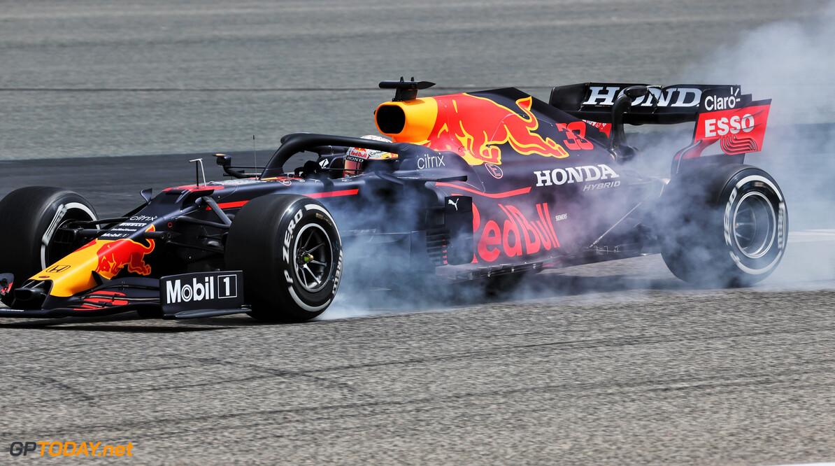 Red Bull hoopt op samenwerking met Porsche of Audi voor nieuwe F1-motor