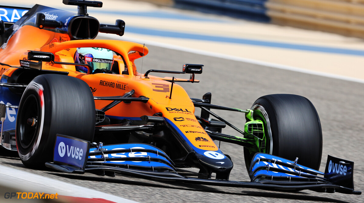 """Daniel Ricciardo: """"Er zit nog veel meer performance in het vat"""""""