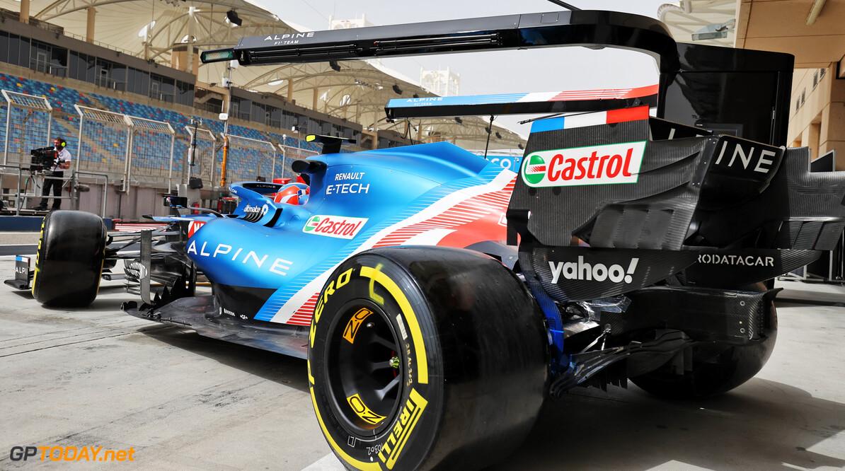 Topingenieur Renault vertrekt, gaat mogelijk naar Red Bull Powertrains