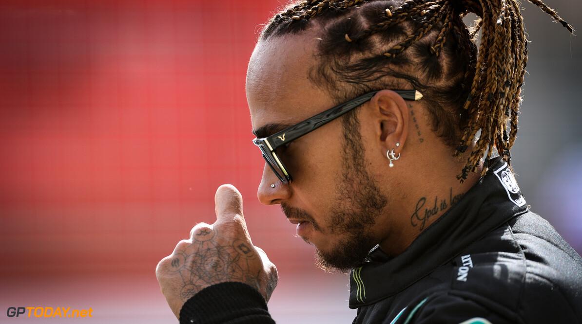 """Herbert: """"Verstappen en Red Bull motiveren Hamilton maar hij is niet blij"""""""