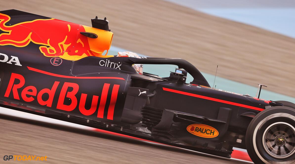 <b>Testdag 1 Bahrein</b>: Verstappen domineert en rijdt snelste tijd