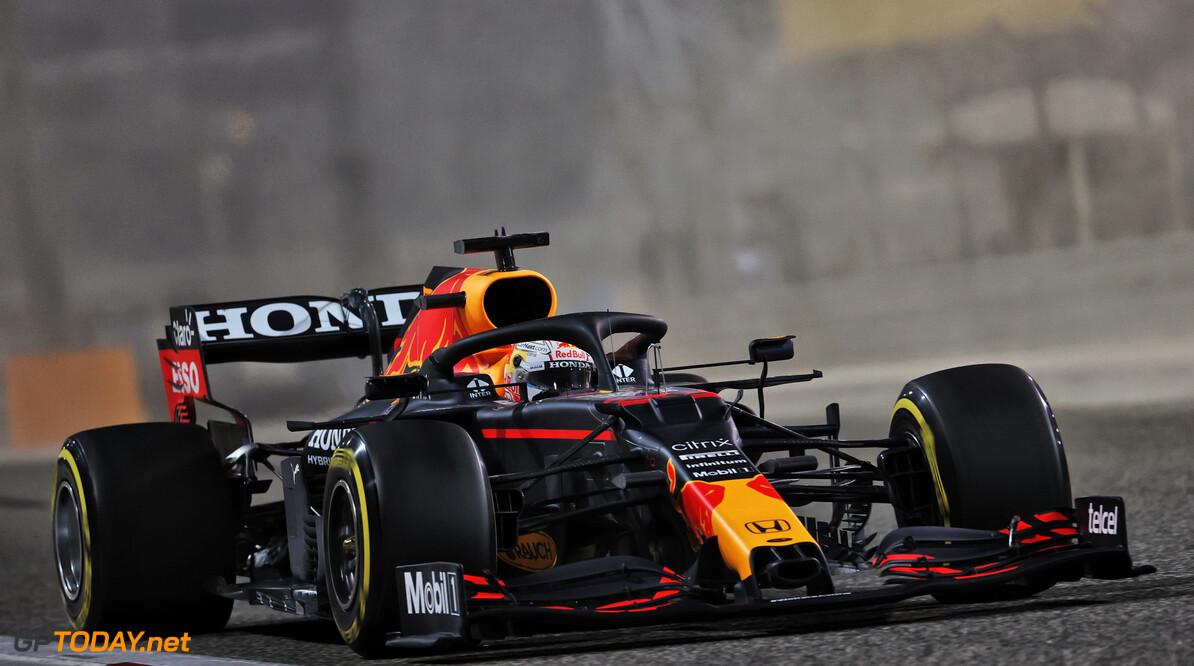 Red Bull Racing meer dan halve seconde sneller dan Mercedes volgens F1-analyse
