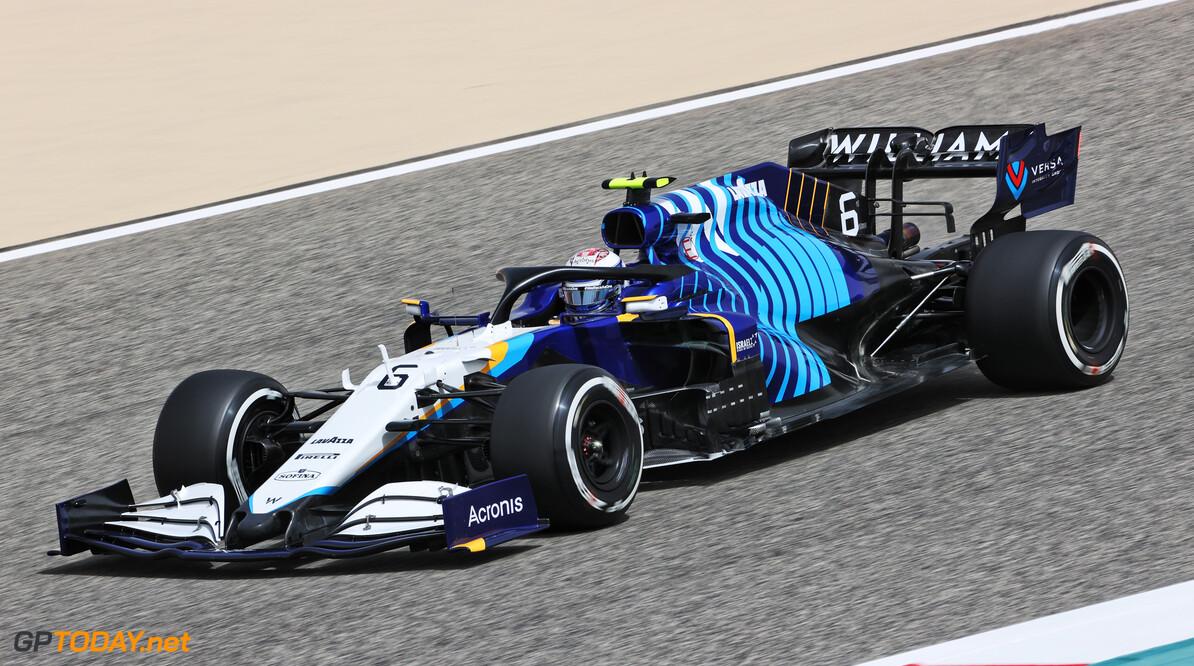 Williams schuift beslissing over motorenpartner op de lange baan
